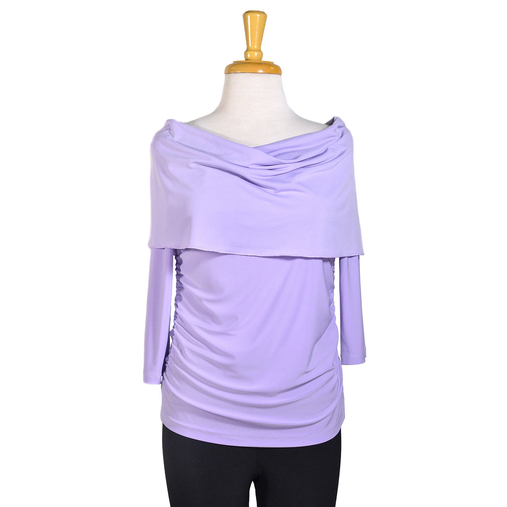 SALE! Susan Top in Orchid by Sun Kim