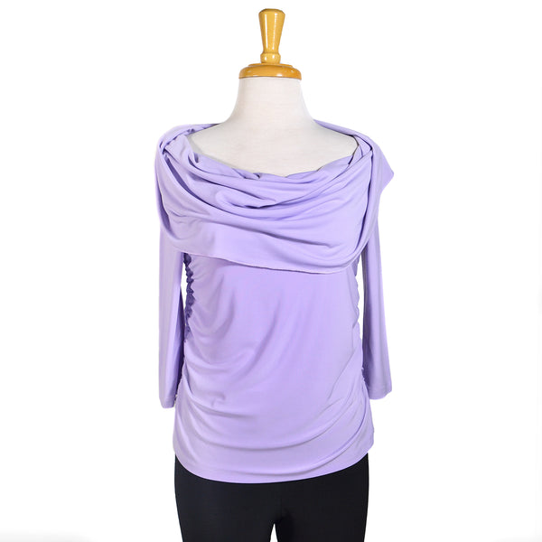 NEW! Susan Top in Orchid by Sun Kim