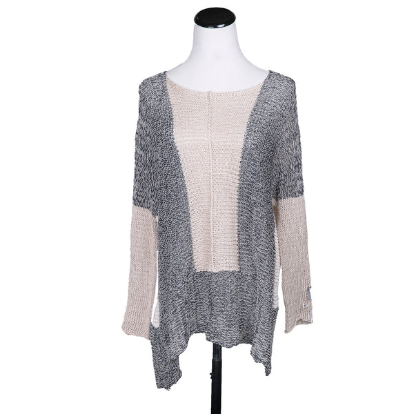 NEW! Field Sweater in Neutral Mix by Skif