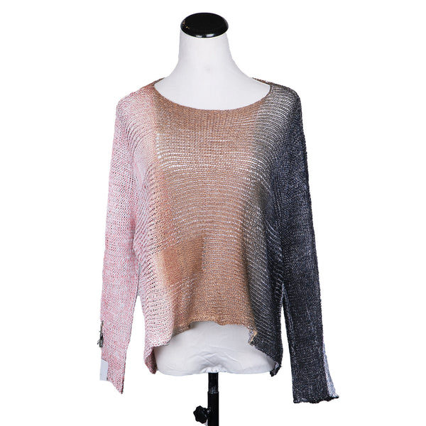NEW! HiRo Ombre Sweater by Skif