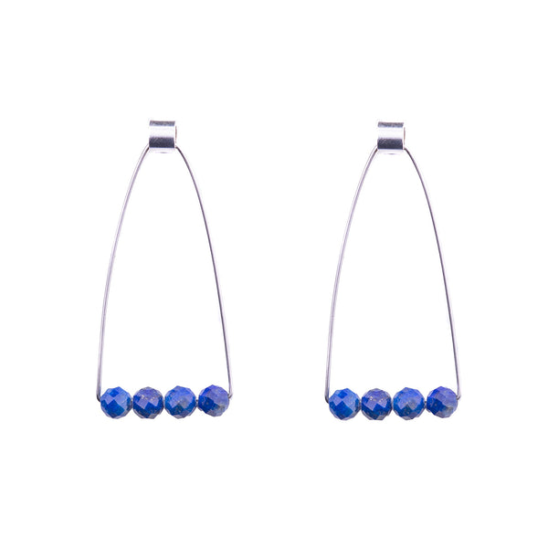 NEW! Swing Earrings by Ashka Dymel