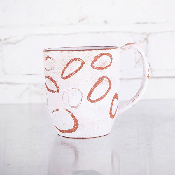 NEW! Tall Mug by SRS Ceramics