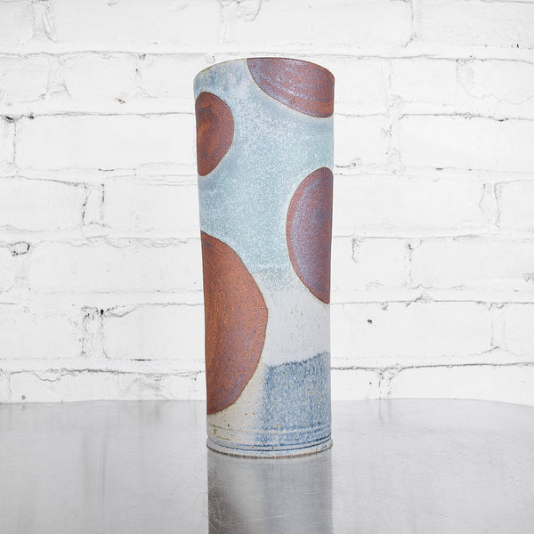 NEW! Tall Vase by Liz Kinder