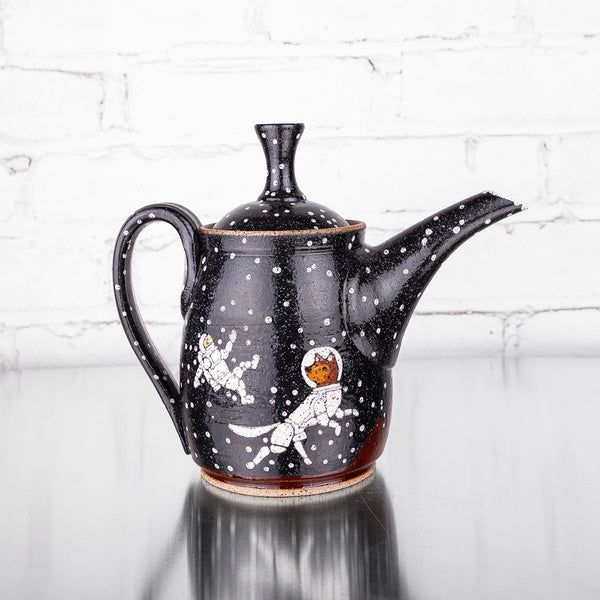 NEW! Teapot by Coywolf Studio
