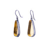 Teardrop Earrings by Beth Clark