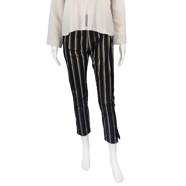 NEW! Track Pant in Stripe by Shosh