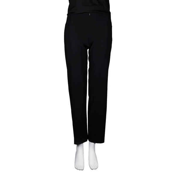 Traveler Pant in Black by Porto