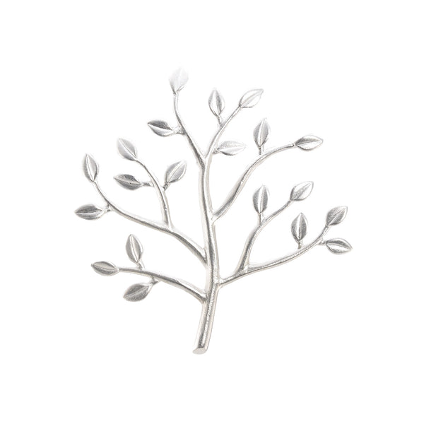 NEW! Silver Tree Pin by EAM