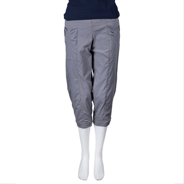 NEW! Trivia Pant in Zinc by Porto