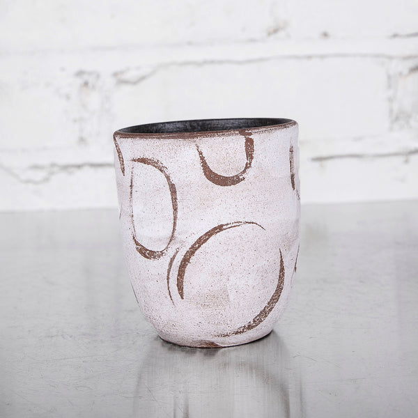 NEW! Tumbler by SRS Ceramics