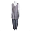 NEW! Rah Tunic in Silver by Skif
