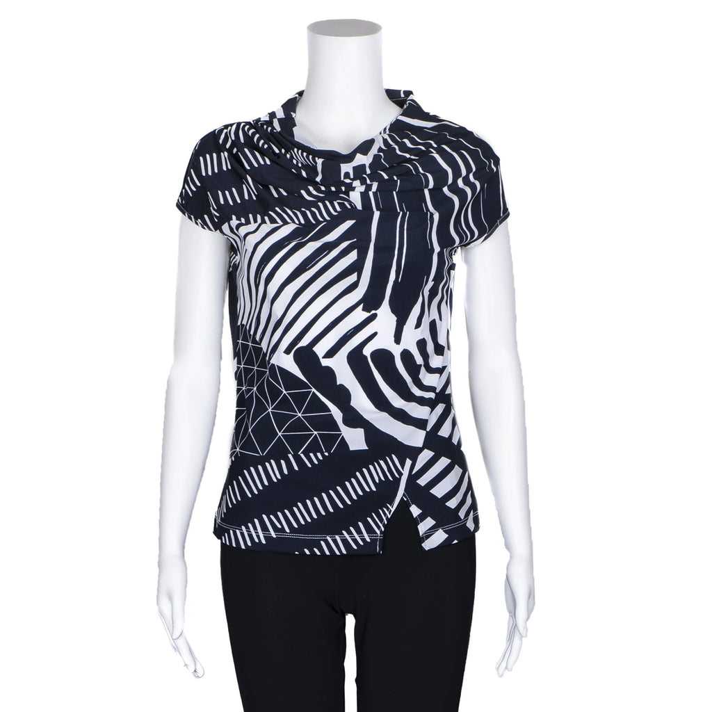 SALE! Matisse Top in Shadow Prism  by Porto