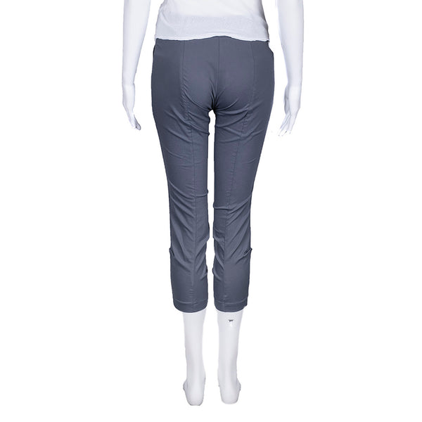 NEW! Varsity Pants in Granite by Porto