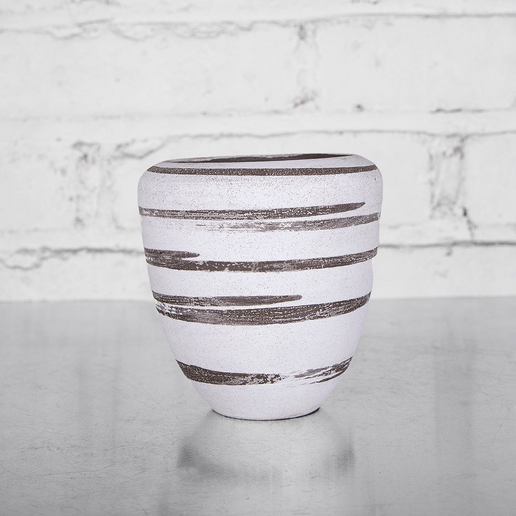 NEW! Small Vase by SRS Ceramics