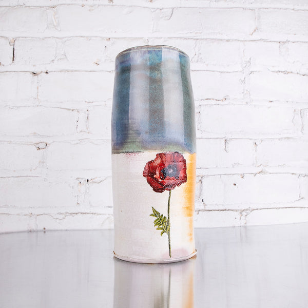 NEW! One-of-a-Kind Vase by Justin Rothshank