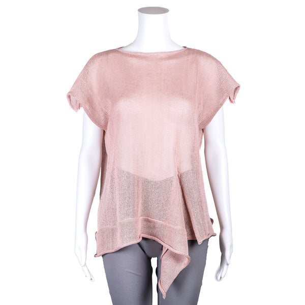 NEW! Veronique Top in Pink Haze by Pico Vela