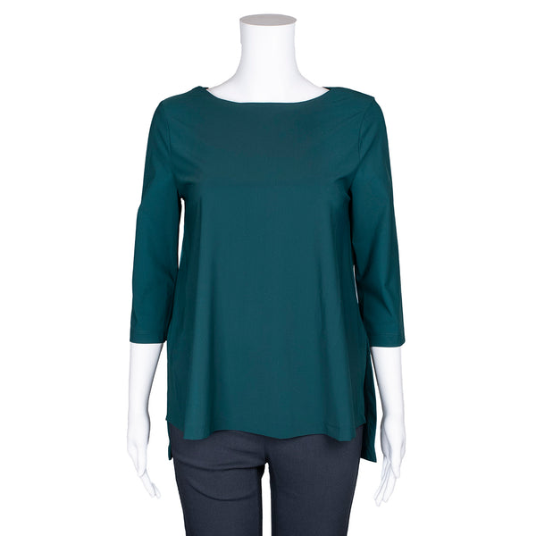 NEW! Virtue Top in Jade by Porto