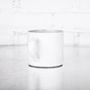 NEW! White Mugs by Tracie Hervy