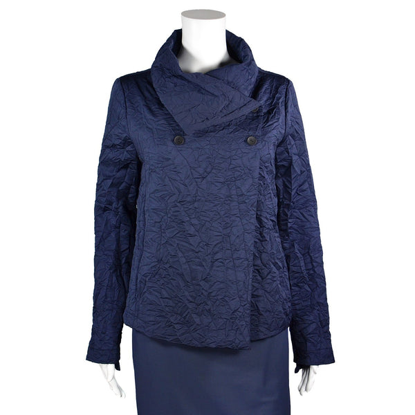 NEW! Windmill Jacket in Navy by Porto