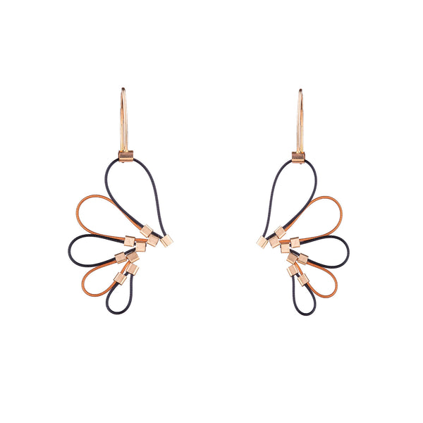 NEW! Wings Max Hook Earrings by Meghan Patrice Riley