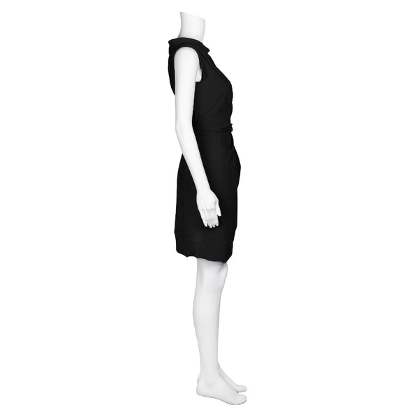 NEW! Zoe Dress in Black by Porto