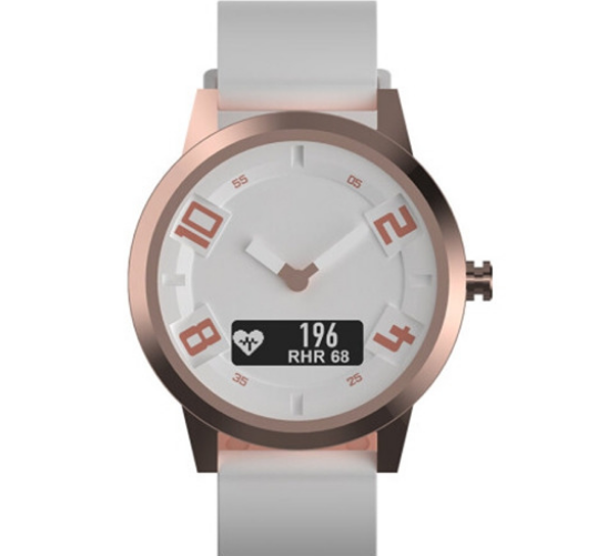 Lenovo WATCH X - White - smart watch