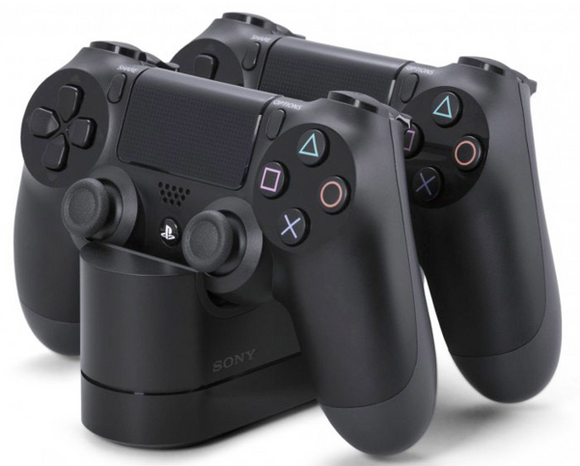Original Ps4 Dual Docking Station - PS4 Accessory