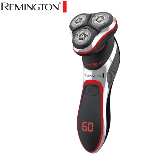 Remington R9 Shaver - Ultimate Series - electric shaver