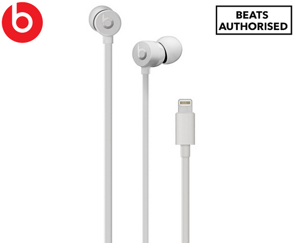 Beats Wired Earphones - Lightning Cable - earphones