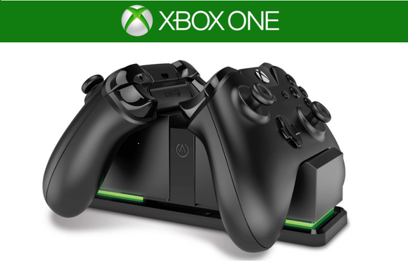 Xbox One Dual Charging Station