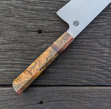 Load image into Gallery viewer, 230mm K-tip Chef's Knife