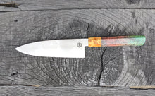 "Load image into Gallery viewer, 7"" Chef's Knife"