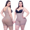Shaper Shapewear Slimming body Underwear Corset Women Modeling Strap waist trainer Full Body Shaper butt lifter control bodysuit - Divn$ProV