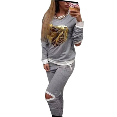 Women Hot New Tracksuit - Divn$ProV