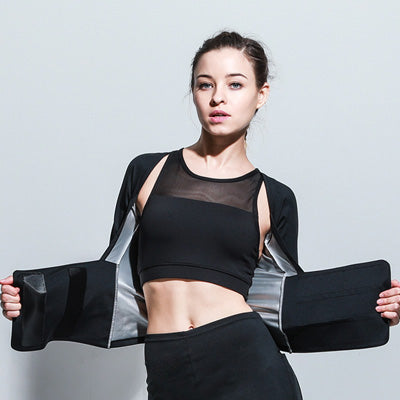 Women 2PC Yoga Fitness/Running Set - Divn$ProV