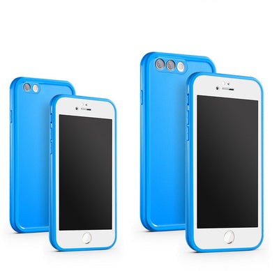 Swimming Diving Waterproof Phone Case for iPhone 6 - XR /XS MAS - Divn$ProV