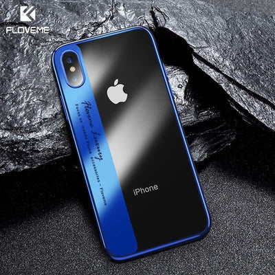 Luxury Phone Case For iPhone 6 - iPhone X - Divn$ProV