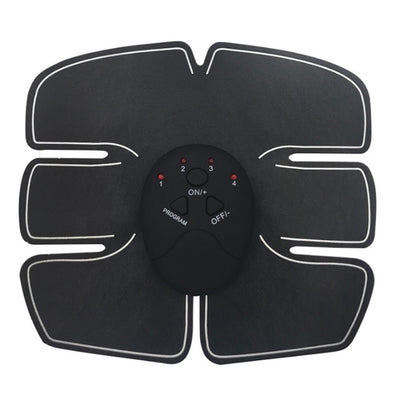Muscle Waist Trainer & Slimming Body Building Fitness Equipment - Divn$ProV