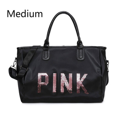 Women Tote Handbag/Travel Duffel Bag - Divn$ProV