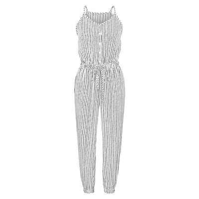 Women Plus Size Jumpsuit - Divn$ProV