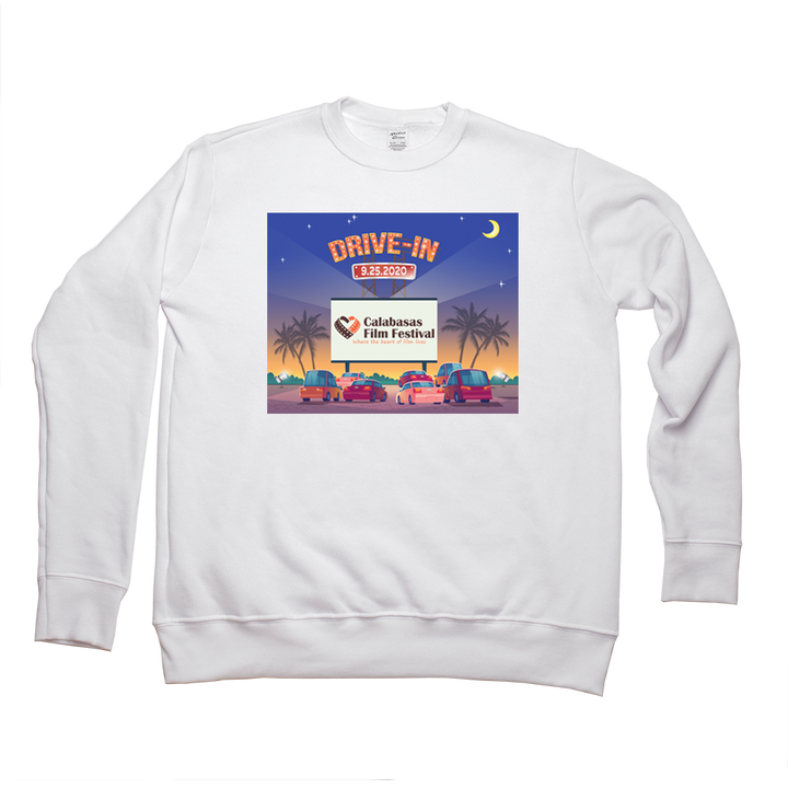 CFF Drive-In Sweatshirt