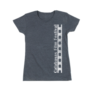 CFF Ladies Film T-Shirt