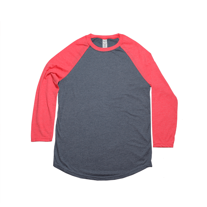 Fashion Raglan