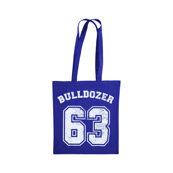 Cotton Bag - Bulldozer 63 - Bud Spencer®