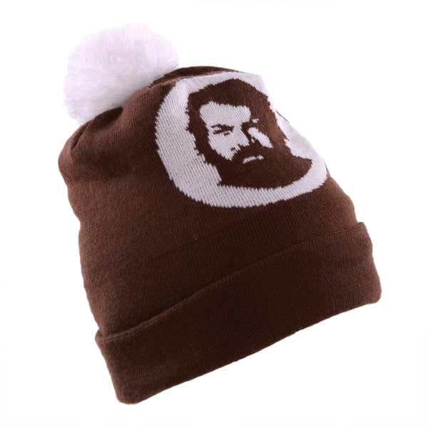 Logo Cuffed Beanie - Bud Spencer®