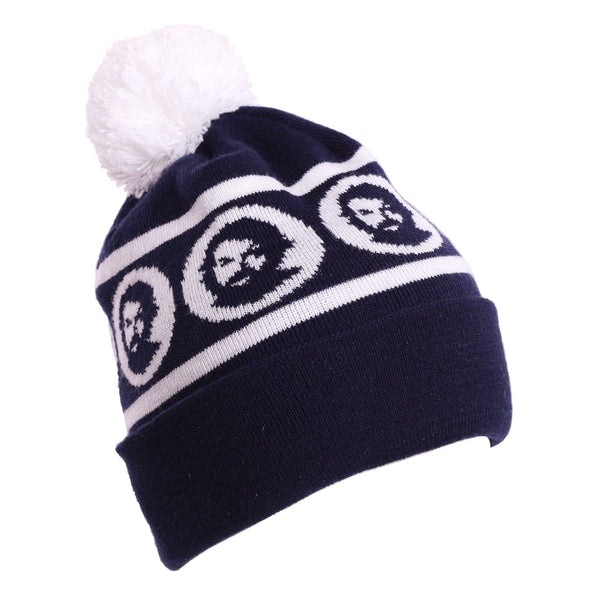 Multilogo Cuffed Beanie - Bud Spencer®