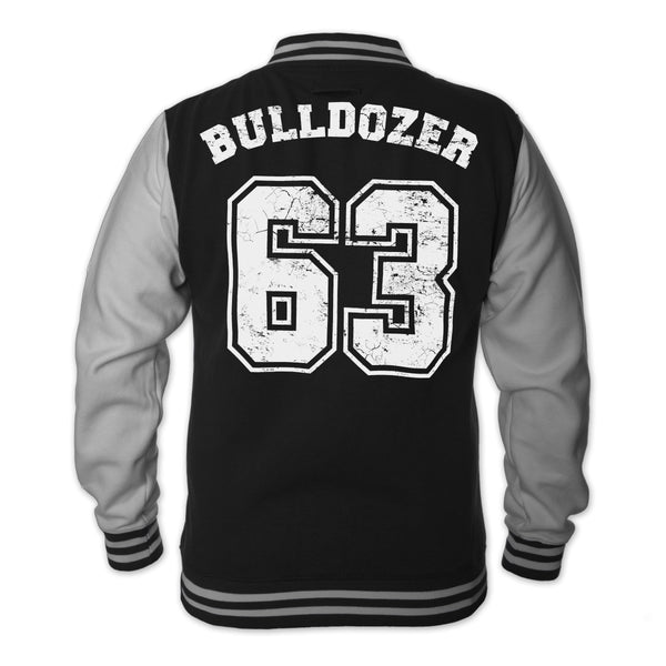 Bulldozer 63 - College Jacket - Bud Spencer®