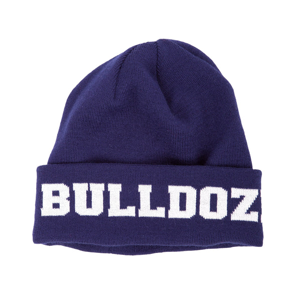 Bulldozer 63 Cuffed Beanie - Bud Spencer®