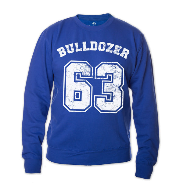 Bulldozer 63 - Sweatshirt - Bud Spencer®