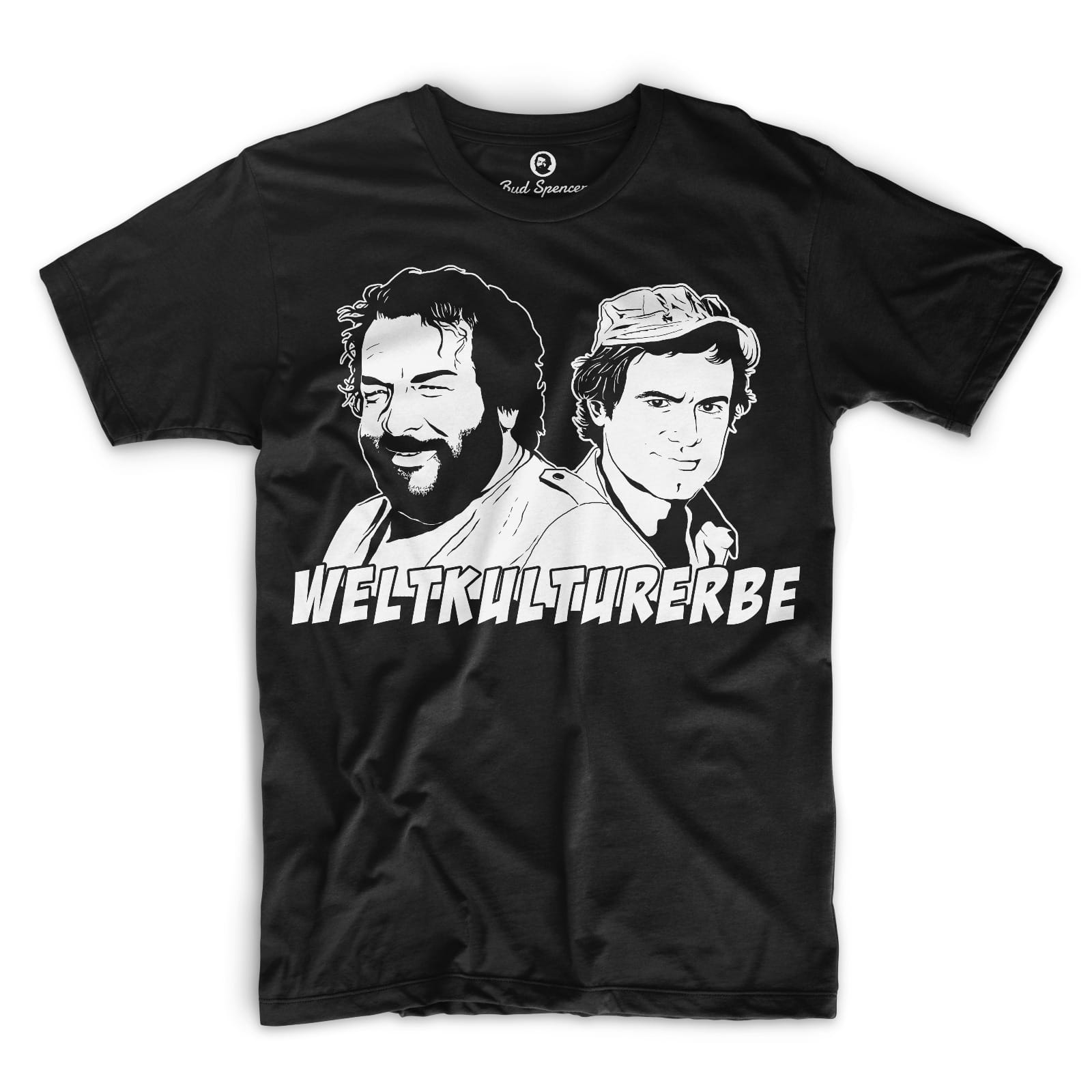 Weltkulturerbe - T-Shirt - Bud Spencer®